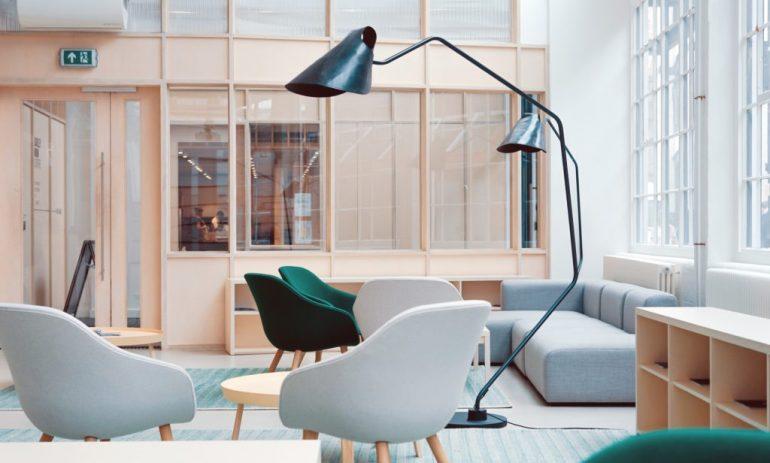 多伦多家具网页设计 – 案例欣赏